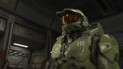 Marvel At This Glorious New Screenshot Of Master Chief In ...