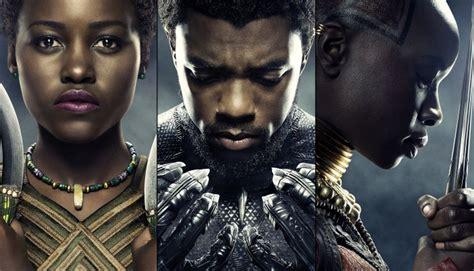 Marvel: Crítica califica a Pantera Negra como un film ...