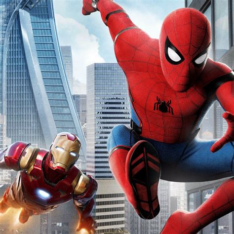 Marvel quiere contar la historia de Spider Man en cinco ...