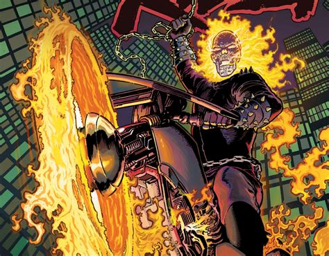 Marvel s Ghost Rider Relaunch Trailer Arrives | Den of Geek