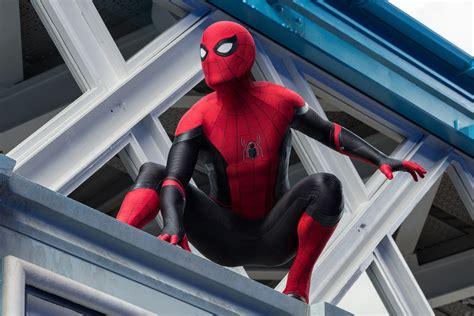 Marvel se distancia de Sony y no producirá más películas ...