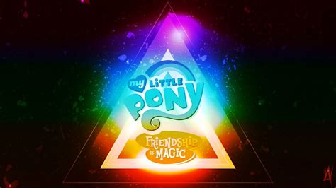 Mary 2000 Blog: 7 Lindos fondos de pantalla de My Little Pony
