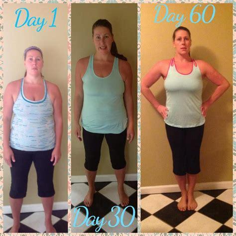 Maryann s T25 60 Day Progress Update   Melanie Mitro