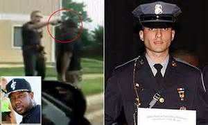 Maryland cop Jenchesky Santiago guilty of assault for ...