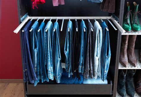 Marzua: 10 trucos para organizar el armario ropero