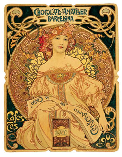 Marzua: El modernismo o Art Nouveau