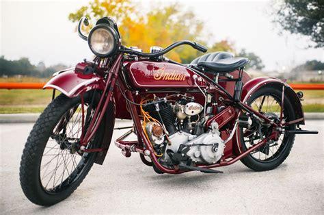 Más allá del capricho: Las motos clásicas como inversión ...