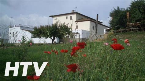 Mas Cabrit, Casa rural en Les Franqueses del Vallès   YouTube