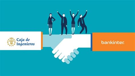 Más cajeros para Bankinter y Caja de Ingenieros