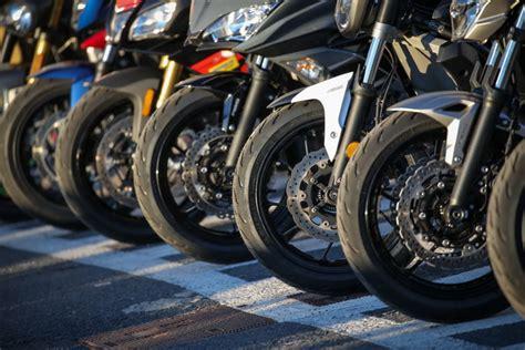 Más de 1.600 motos vendidas en Canarias desde que arrancó ...