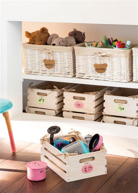 Más de 15 ideas DIY con cajas de madera