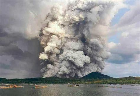 Más de 20 mil personas han sido evacuadas en Filipinas por ...