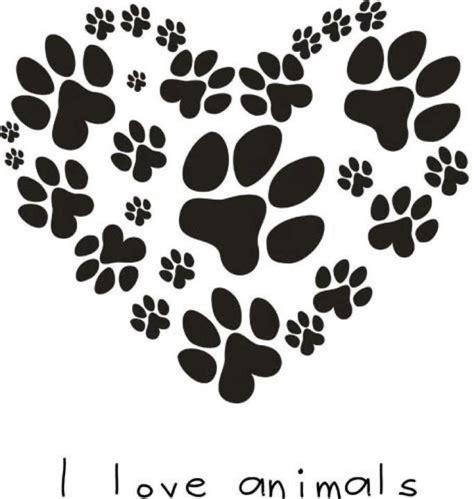 Más de 25 ideas increíbles sobre Huellas de perro en ...