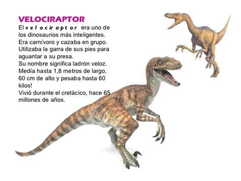 Más de 25 ideas increíbles sobre Nombres de dinosaurios en ...