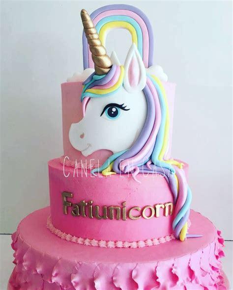 Más de 25 ideas increíbles sobre Tartas unicornio en ...