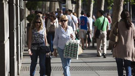 Más de 250 tiendas se suman al «Sunday Shoping» del barrio ...
