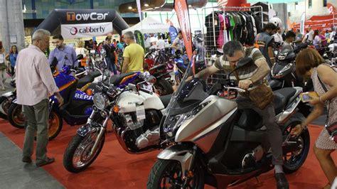 Más de 30 marcas se dispondrán en el Salón de la Moto ...