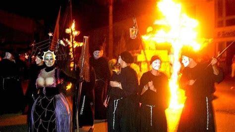Más de 300 personas ultiman los preparativos de La Diabla ...