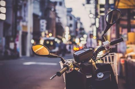 Más del 50% de las averías en las motos se producen por ...