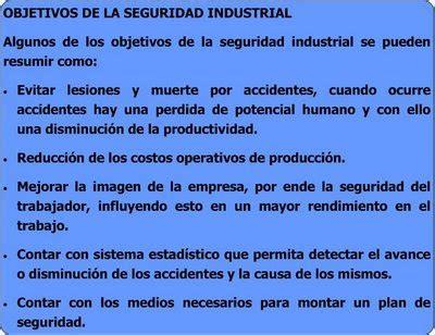 Mas del Tema | Industrial Safety