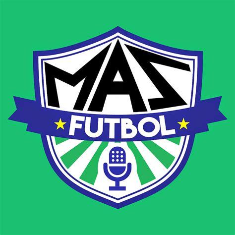 Más Fútbol Radio   YouTube