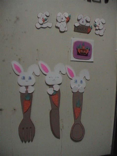 Más Regia que el Cabrito: Conejitos adorno para la cocina ...
