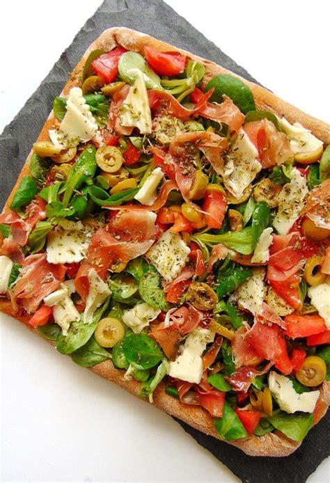 Masa de pizza con harina de espelta integral | Receta ...