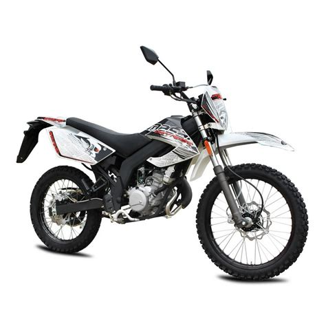 Masai Enduro Dirty Rider 50cc   Une moto homologuée tout ...