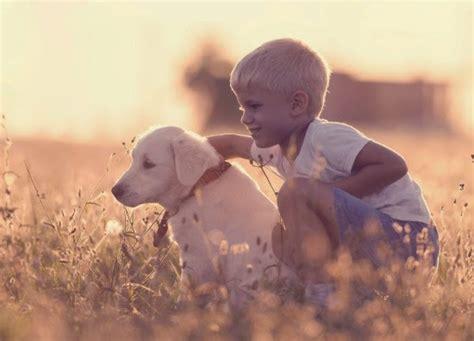 Mascotas para niños: cuáles son las mejores para ellos