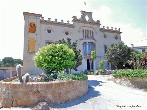 Masia Can Coll de Sant Pere de Ribes Viajando con Abraham ...