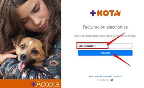 Maskota Facturación Electrónica   Como facturar en línea