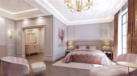 Master Bedroom Interior Design Company Dubai UAE ...