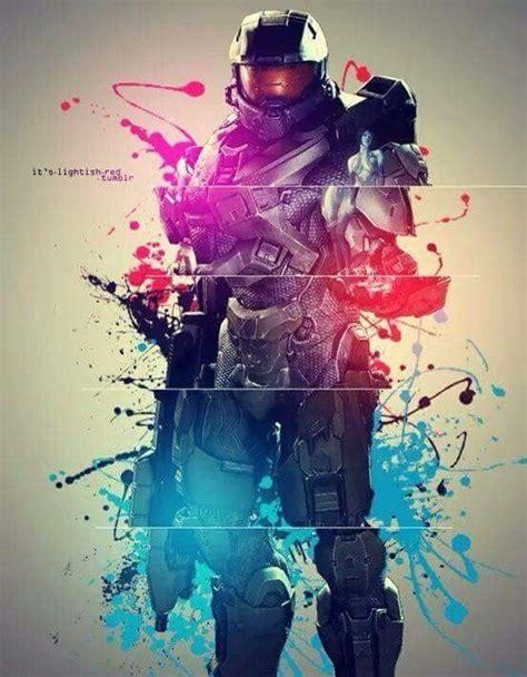 Master Chief | Halo fondos de pantalla, Halo y Mejores ...