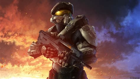 Master Chief HD Wallpaper | Background Image | 1920x1080 ...