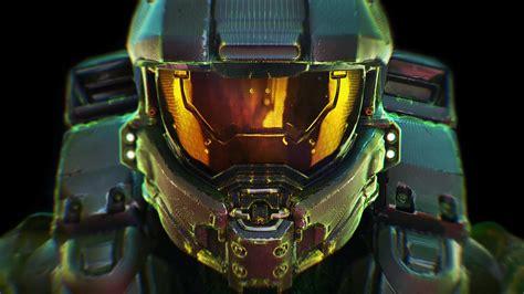 Master Chief Xbox One X World Premiere Trailer Wallpaper ...