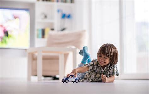 Máster en Psicología Infantil + Máster en Atención Temprana