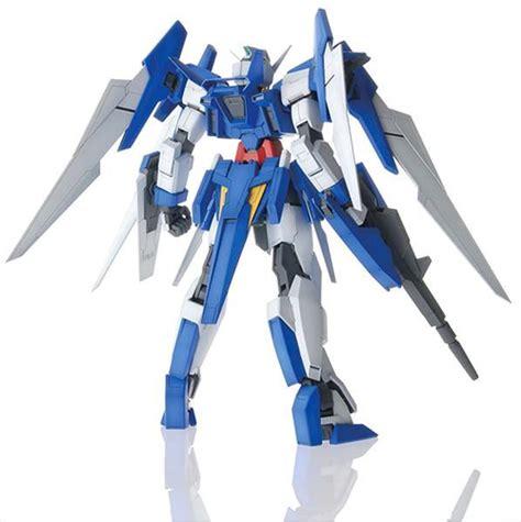 Master Grade #159   Gundam Age 2 Normal by Bandai