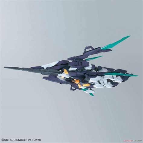 Master Grade #208   Gundam AGEII Magnum AGE IIMG