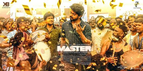 Master Movie Review   Routine Mass Entertainer With ...
