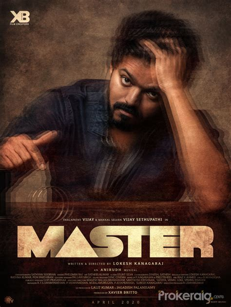 Master Movie Wallpapers, Posters & Stills