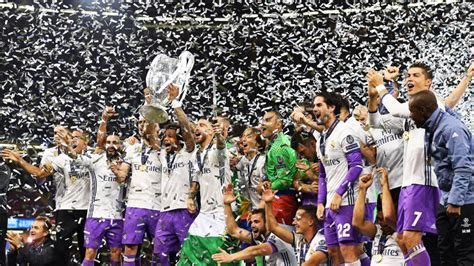 match analysis   Real Madrid win back to back Champions ...
