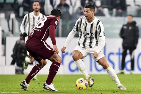 Match Juventus Turin   SPAL : sur quelle chaîne et à ...
