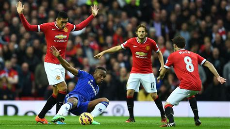 Match Preview   Chelsea vs Man Utd   18 Apr 2015