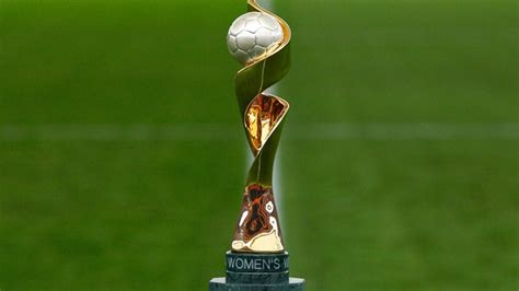 Match schedule for FIFA Women's World Cup France 2019 ...