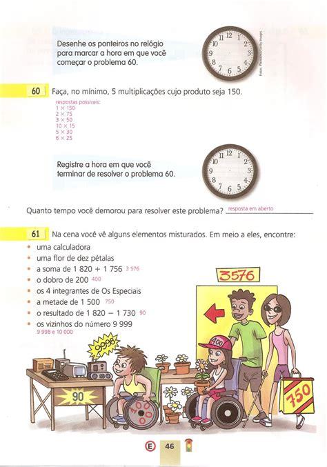 MATEMÁTICA 4° ANO   PROBLEMAS DESAFIOS ATIVIDADES IMPRIMIR ...
