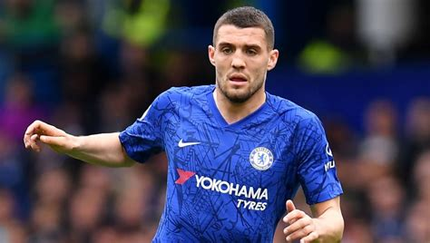 Mateo Kovacic  Says Yes  to Inter Move Ahead of Imminent ...