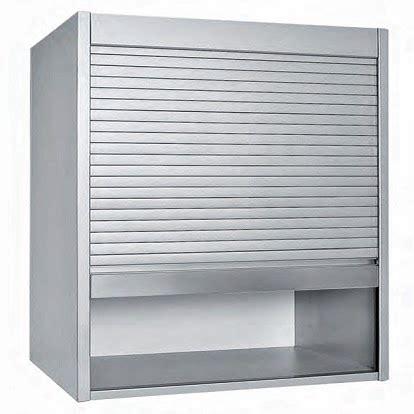 Material aislante termico: Persianas de cocina de aluminio