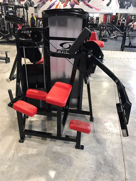 Material de Ocasion   Reparación máquinas de gimnasio