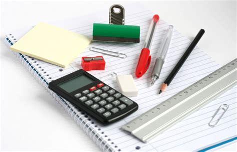 Material de oficina: cómo planear las compras