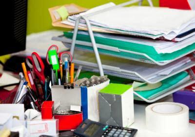 Materiales de oficina indispensables   Ofisillas